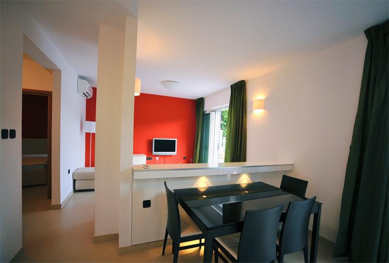 Rabac appartamenti portalbona appartamenti moderni con for Appartamenti moderni