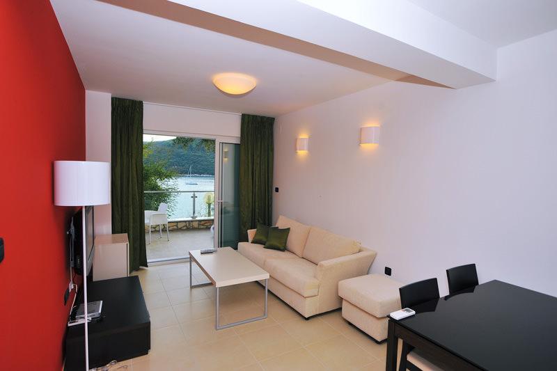 Rabac appartamenti portalbona appartamenti moderni con for Foto appartamenti moderni